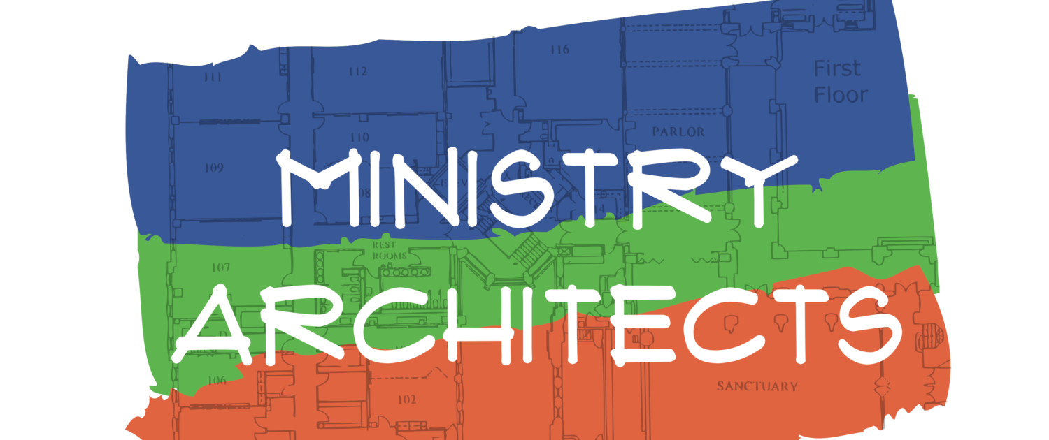 Ministry Architects logo