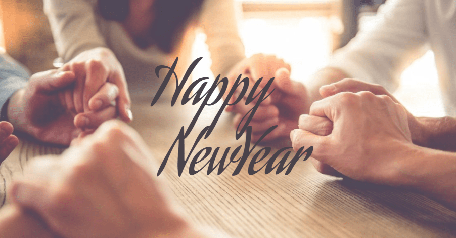 Bishop Ough sends 2018 New Year\'s greeting to United Methodists ...