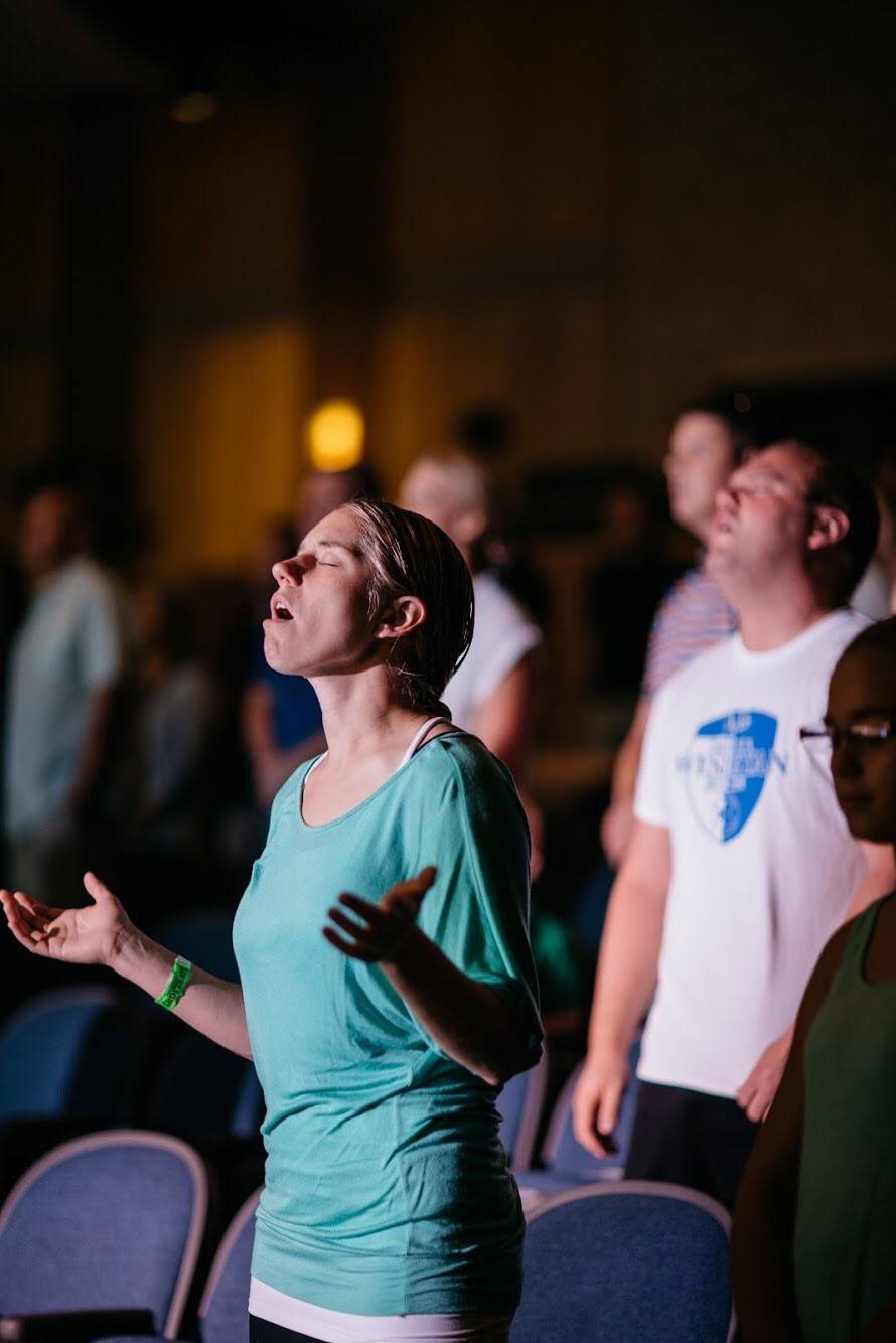 Revitalizaion