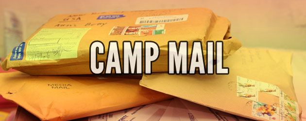 Camp Mail Image