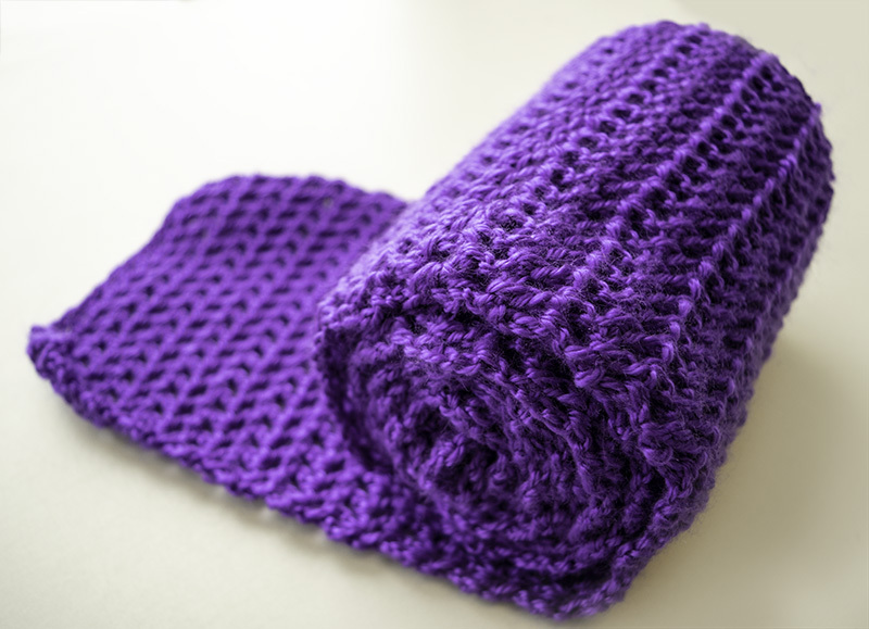 Lydia Project Scarf Small 1