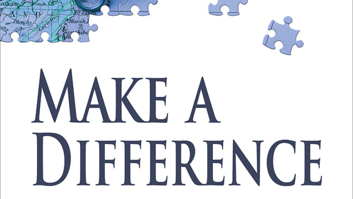 Make A Difference Slider