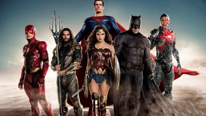 Justice League 1366x768 Superheroes The Flash Aquaman Superman 11297movies Hd Wallpaperroyaltyfreeimageus