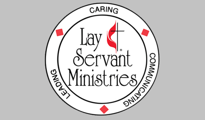 Lay Servant Ministry